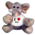 Megjött ELI az elefánt, lába közt a 60 milliárdos szuperdzsungel