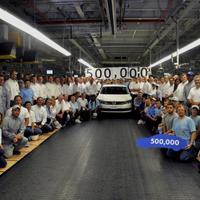 Innováció, üzletfejlesztés, újdonság az autóiparban – Elkészült az 500 ezredik amerikai Passat