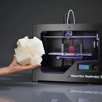 Üzleti 3D tanfolyam - 3D nyomtatás, 3D szkennelés, gyors prototípus gyártás