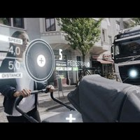 Innováció, üzletfejlesztés, újdonság az autóiparban - A Volvo fejlesztői mindent látó kamerákkal szerelik fel a kamionokat
