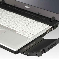Miniprojektor is lesz a Fujitsu laptopjában