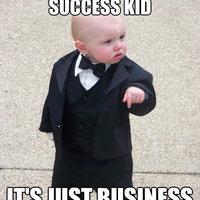 A vállalkozó utolsó szavai: Ez nem személyes ügy, ez üzlet