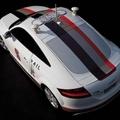 Innováció, üzletfejlesztés az autóiparban - Itt az AUDI TTS: sorban jönnek a robotautók