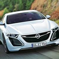 Innováció, üzletfejlesztés az autóiparban - Megvillantja a jövőt az Opel új tanulmányautója