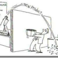 Alig élet az új termékeknek
