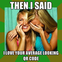 A QR kód megteremtése igazi üzleti innováció volt