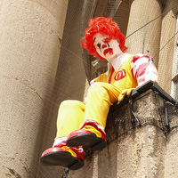 McDonald's üzletfejlesztés - Kellenek az új termékek, és nagyon ügyelj a partnereidre