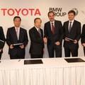 Innováció, üzletfejlesztés az autóiparban - Toyota-BMW együttműködési megállapodás