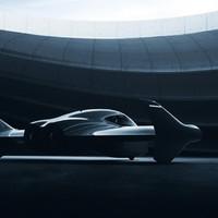 Innováció, üzletfejlesztés, újdonság az autóiparban - Repülő autót fejleszt a Porsche