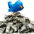 Money makes the world go round - A Twitter pénzmagot csipeget