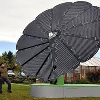 Innovatív napelem - Újdonság, nagyobb hatásfokkal