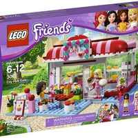 Kreatív ötletek segíthetnek a válságban is - A LEGO új célcsoportja csak úgy hozza a pénzt