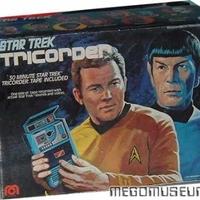 Lassan minden lehetséges - viszont nem mindegy, hogy mennyiért - Jön (jöhet?) a Star Trek Tricorder?