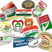 Magyar termék felirattal jobban fogy az áru