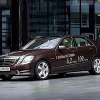 Innováció, üzletfejlesztés az autóiparban 77. - Új Mercedes-hibrid Európának és Amerikának