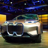 Innováció, üzletfejlesztés, újdonság az autóiparban . Jövőt tervez vagy teremt a BMW?