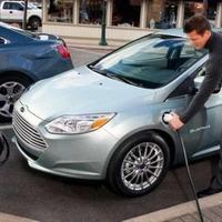 Innováció, üzletfejlesztés az autóiparban 78. - Az elektromos Ford Focus