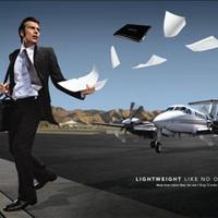 Ez is üzletfejlesztés: tudni kell kiszállni - Valamit visz a szél: repülni tanul a Vaio