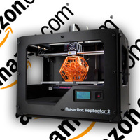 Üzletfejlesztés 3D nyomtatással -  Újít az Amazon és az eBay