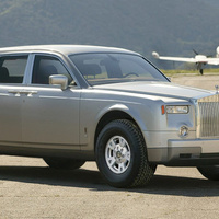 Innováció, üzletfejlesztés, újdonság az autóiparban – Terepjárót fejleszt a Rolls-Royce