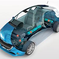 Innováció, üzletfejlesztés az autóiparban - Fából vaskarika: készül a levegővel működő autó