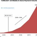 Trendek, megatrendek, előrejelzések, üzletfejlesztési irányok - A mobilfizetés lehet 2015 bombaüzlete