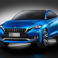 Innováció, üzletfejlesztés, újdonság az autóiparban – Tanulj kínaiul! Itt a Venucia tanulmányautója