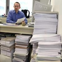 A Ricoh Hungary megszerezte a Green Office Bizonyítványt - Az iratkezelés fontosabb, mint gondolná...!