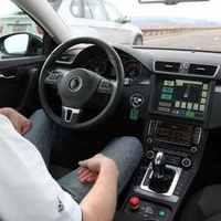 Innováció, üzletfejlesztés az autóiparban - Sorban jönnek a robotautók