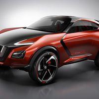 Innováció, üzletfejlesztés, újdonság az autóiparban – Ismét formabontó crossovert mutatott be a Nissan