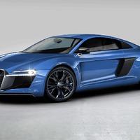 Innováció, üzletfejlesztés, újdonság az autóiparban – Genfben jön az Audi új szuperautója