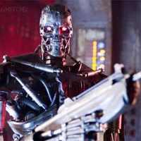 Stimuláljuk a hírös magyar szürkeállományt - Megállíthatatlan gyilkos harci robotok mészárlása