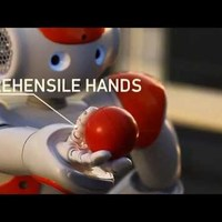Bemutatkozik a next-gen humanoid robot