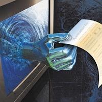 Újítás a nyugdíjbiztosítónál - Úton az elektronikus ügyintézés felé