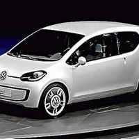 Innováció, üzletfejlesztés az autóiparban - Kéthengeres dízelt kap az Up!