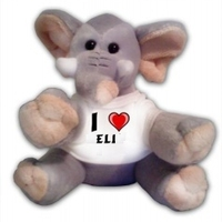 Megjött ELI az elefánt, lába közt a 60 milliárdos szuperdzsungel - Haladjanak tovább, nincs itt kérem semmi látnivaló