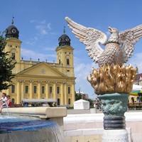 Debrecen innovatív régióközpont lesz