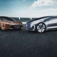 Innováció, üzletfejlesztés, újdonság az autóiparban - A BMW és Daimler közösen tervezik a jövőt