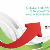 A kutatás-fejlesztés és innováció számokban - Magyarország 2013