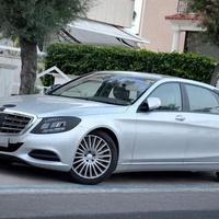 Innováció, üzletfejlesztés, újdonság az autóiparban – Itt az új Mercedes
