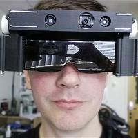 Napi Google üzletfejlesztés - A Luxocittával közösködve térhet vissza az okosszemüveg
