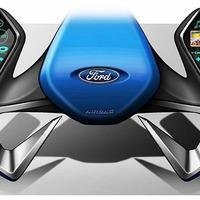 Innováció, üzletfejlesztés, újdonság az autóiparban – Ilyen lehet a jövő autókormánya