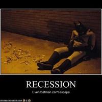 BatMant sem kíméli - Jöhet a recesszió