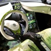 Innováció, üzletfejlesztés az autóiparban - Itt az elektromos Suzuki