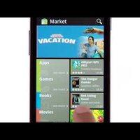 Teljesen megújul a mobilos Android Market