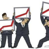 Az üzletfejlesztés háttere - Élénkülő növekedés várható a világgazdaságban