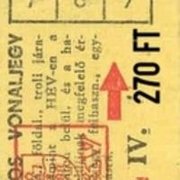 Ha lesz BKV, nem lesz papír jegy - updated