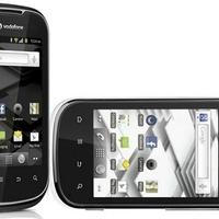 Vodafone termékfejlesztés