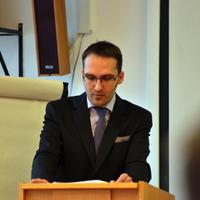 Dr. Sándor Jenő, PhD