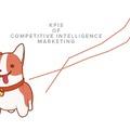 Key Performance Indicators (KPI) for Competitive Intelligence Marketing